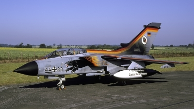 Photo ID 191508 by Chris Lofting. Germany Air Force Panavia Tornado IDS, 44 88