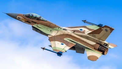 Photo ID 191524 by Nir Ben-Yosef. Israel Air Force General Dynamics F 16C Fighting Falcon, 389