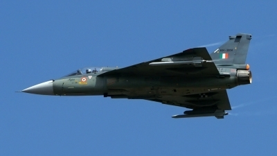 Photo ID 191641 by Lukas Kinneswenger. India Air Force HAL Tejas Mk 3, KH2014