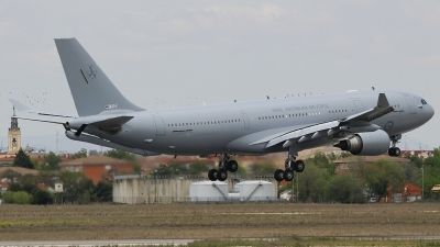 Photo ID 191772 by Ruben Galindo. Australia Air Force Airbus A330 202MRTT, MRTT039