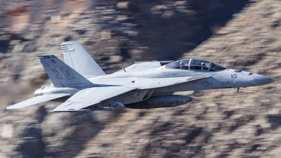 Photo ID 192049 by Thomas Ziegler - Aviation-Media. USA Navy Boeing F A 18F Super Hornet, 166854