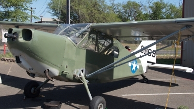 Photo ID 192447 by W.A.Kazior. Private Naval Air Museum Barbers Point Stinson L 5E Sentinel, N1570M