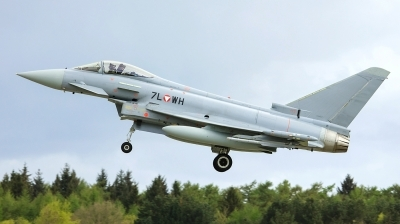 Photo ID 192095 by Jens Wiemann. Austria Air Force Eurofighter EF 2000 Typhoon S, 7L WH