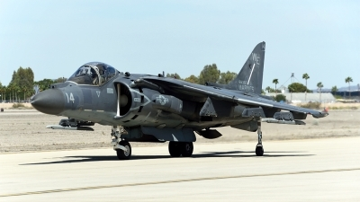 Photo ID 192166 by Marc van Zon. USA Marines McDonnell Douglas AV 8B Harrier ll, 165382