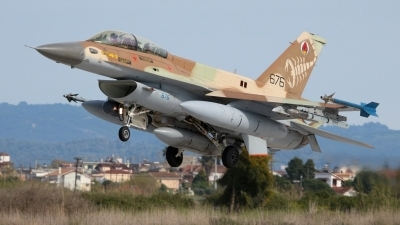 Photo ID 192285 by Stamatis Alipasalis. Israel Air Force General Dynamics F 16D Fighting Falcon, 676