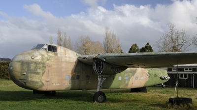 Photo ID 192517 by rinze de vries. New Zealand Air Force Bristol 170 Freighter Mk31M, ZK EPG