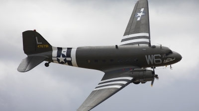 Photo ID 192658 by Nathan Havercroft. Private Lyon Air Museum Douglas C 47B Skytrain, N791HH