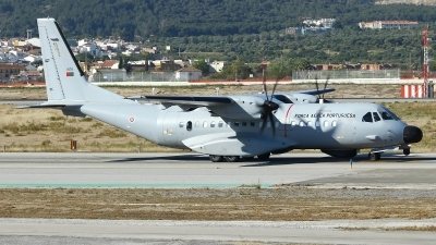 Photo ID 192650 by Manuel Fernandez. Portugal Air Force CASA C 295MPA Persuader, 16711