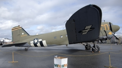Photo ID 192943 by W.A.Kazior. Private Gooney Bird Group Inc Douglas C 47B Skytrain, N47SJ