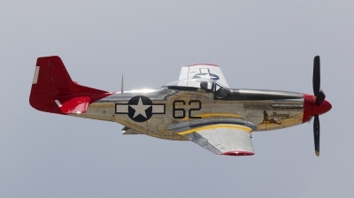 Photo ID 192842 by Nathan Havercroft. Private Palm Springs Air Museum North American P 51D Mustang, N151BP