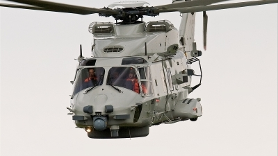 Photo ID 23087 by Alex van Noye. Netherlands Navy NHI NH 90NFH, N 088