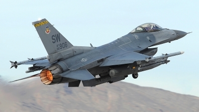 Photo ID 193210 by Peter Boschert. USA Air Force General Dynamics F 16C Fighting Falcon, 92 3906