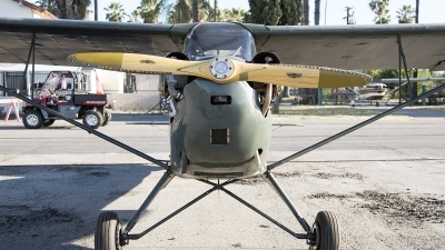 Photo ID 193404 by W.A.Kazior. Private American Airpower Heritage Flying Museum Aeronca L 3 Grasshopper, N36687