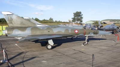 Photo ID 193348 by Ruben Galindo. France Air Force Dassault Mirage 5F, 29