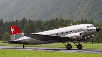 Photo ID 199467 by Agata Maria Weksej. Private Private Douglas C 47A Skytrain, N431HM