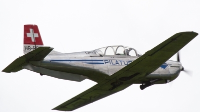 Photo ID 194269 by Agata Maria Weksej. Private P 3 Flyers Pilatus P 3 05, HB RBP