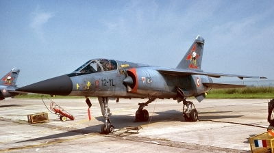 Photo ID 194017 by Alex Staruszkiewicz. France Air Force Dassault Mirage F1C, 64