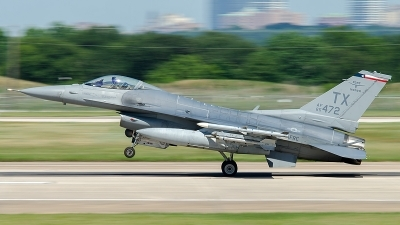 Photo ID 194192 by Brandon Thetford. USA Air Force General Dynamics F 16C Fighting Falcon, 85 1472