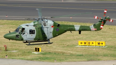 Photo ID 194207 by Michael Frische. UK Army Westland WG 13 Lynx AH7, XZ185