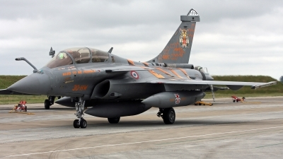 Photo ID 194259 by Richard de Groot. France Air Force Dassault Rafale B, 324