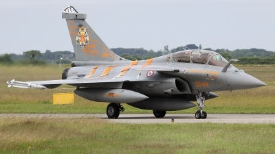 Photo ID 194328 by Mark Broekhans. France Air Force Dassault Rafale B, 324