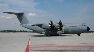 Photo ID 194440 by Florian Morasch. Germany Air Force Airbus A400M Atlas, 54 08