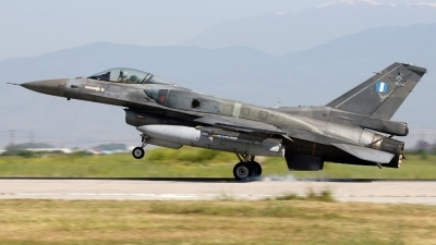 Photo ID 194682 by Stamatis Alipasalis. Greece Air Force General Dynamics F 16C Fighting Falcon, 508