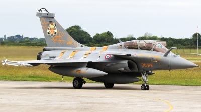 Photo ID 195350 by Walter Van Bel. France Air Force Dassault Rafale B, 324