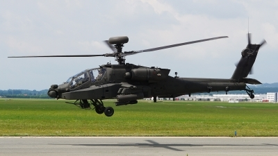 Photo ID 205329 by Lukas Kinneswenger. USA Army McDonnell Douglas AH 64D Apache Longbow, 02 05306