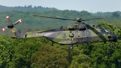 Photo ID 202897 by Michael Frische. Germany Army NHI NH 90TTH, 78 37