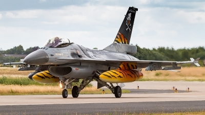 Photo ID 195843 by markus altmann. Belgium Air Force General Dynamics F 16AM Fighting Falcon, FA 94