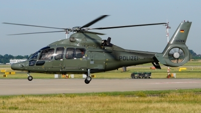 Photo ID 196645 by Lukas Kinneswenger. Germany Bundesministerium des Innern Eurocopter EC 155B, D HNWM
