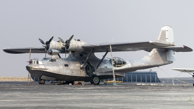 Photo ID 197301 by Aaron C. Rhodes. Private Private Consolidated PBY 6A Catalina, N9825Z