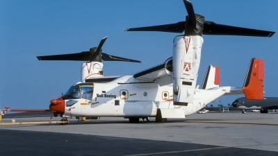 Photo ID 197152 by Sunil Gupta. USA Navy Bell Boeing V 22 Osprey, 163912