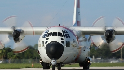 Photo ID 197597 by Coert van Breda. USA Coast Guard Lockheed HC 130H Hercules L 382, 1503