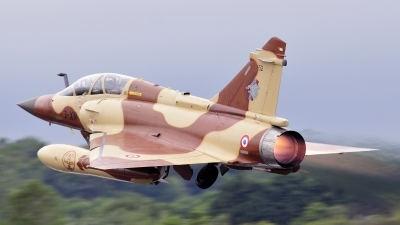 Photo ID 197811 by Frank Deutschland. France Air Force Dassault Mirage 2000D, 652