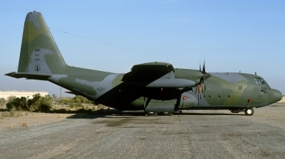 Photo ID 197828 by Hans-Werner Klein. USA Air Force Lockheed C 130A Hercules L 182, 57 0512