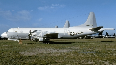 Photo ID 198072 by Hans-Werner Klein. USA Navy Lockheed P 3A Orion, 152179