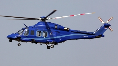 Photo ID 198227 by Carl Brent. Netherlands Police Agusta Westland AW139, PH PXY