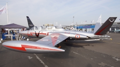 Photo ID 198458 by Lukas Kinneswenger. Private Private Fouga CM 175 Zephyr, F AZPF