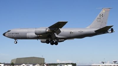 Photo ID 23549 by James Shelbourn. USA Air Force Boeing KC 135R Stratotanker 717 148, 58 0100