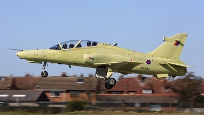 Photo ID 23597 by Rich Pittman. Company Owned BAE Systems BAE Systems Hawk 132, ZK121