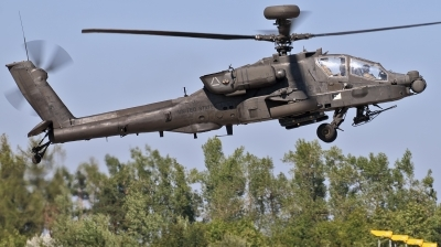 Photo ID 198733 by Jan Suchanek. USA Army McDonnell Douglas AH 64D Apache Longbow, 09 05581