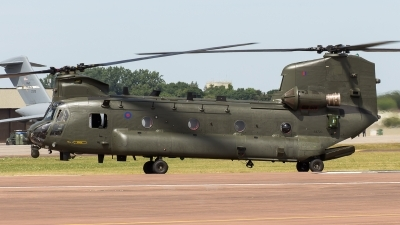 Photo ID 198921 by Adrian Stürmer. UK Air Force Boeing Vertol Chinook HC2 CH 47D, ZA720