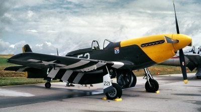 Photo ID 198964 by Alex Staruszkiewicz. Private Old Flying Machine Company North American P 51D Mustang, G BTCD