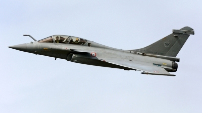 Photo ID 198997 by Michael Frische. France Air Force Dassault Rafale B, 317