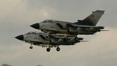 Photo ID 23637 by Koen Cominotto. Germany Air Force Panavia Tornado ECR, 46 24