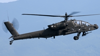 Photo ID 199461 by Tomoya Koyanagi. USA Army McDonnell Douglas AH 64D Apache Longbow, 03 05401