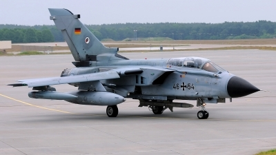 Photo ID 199494 by Stephan Franke - Fighter-Wings. Germany Air Force Panavia Tornado ECR, 46 54