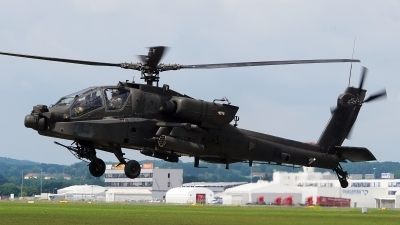Photo ID 199589 by Lukas Kinneswenger. USA Army McDonnell Douglas AH 64D Apache Longbow, 04 05427